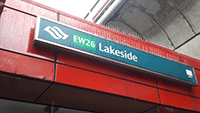Lakeside MRT